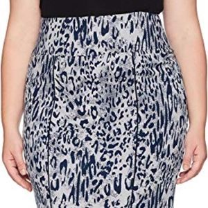 Melissa McCarthy Seven7 ~ Pencil Skirt